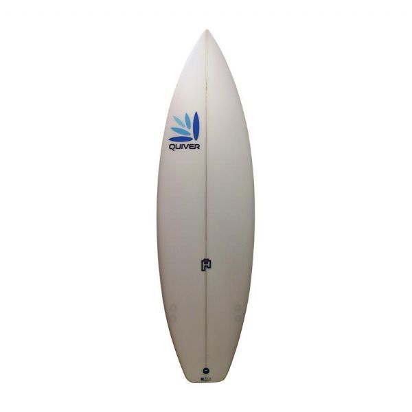Quiver 5'10 Dirty Truck Surfboard